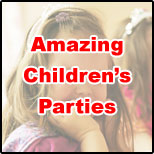 Amazing Children's Parties
