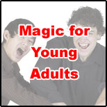 Magic fro Young Adults